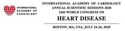24th World Congress on Heart Disease